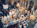 Paris 15 martie 1998, Hirotonia IPS Iosif, Chirotonie Mgr Joseph