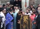 2010 01 06 Epifania: Binecuvântarea apelor Senei - Epiphanie: Bénédiction des eaux de la Seine
