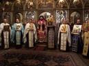 2010 02 21 Dimanche de l'Orthodoxie à la cathédrale roumaine de Paris