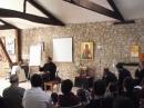 Père Ioan Saucă (Dialogue entre chrétiens d'aujourd'hui. Déviations et dérives spirituelles)