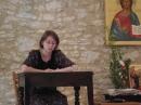 Mme Andreea Ionescu (Les problèmes liés à la naissance)