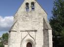 L'Eglise Sainte Croix
