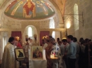 La Divine Liturgie