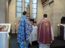 Pelerinaj la Capul Sf. Ioan Botezatorul, Amiens (Franta)