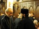 Le Père Marca-Antoine Consta de Beauregard et le Père Arsène de La Malvialle