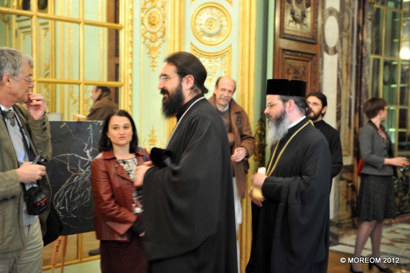 2012 05 17 Din dragoste pentru frumos - Ambasada României la Paris