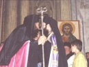Ordination du père Silouan en évêque, Bordeaux, France