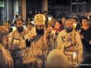 Pâques 2013 à la cathédrale de Paris, avec Mgr Joseph