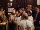 Citirea angajamentului preoţesc