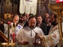 Dc. Jean Boboc citeşte angajamentul la preoţie