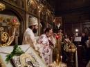 Prezentare şi închinare la credincioşi