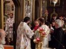 Împărtăşirea cu Sfintele Taine