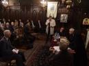 Adunarea generală extraordinară a parohiei - cuvântul Excelenţei Sale Dl Teodor Baconschi, ambasadorul României în Franţa