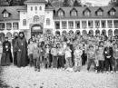 Tabăra Bușteni pentru copii 2013 - Camp Busteni pour les enfants 2013