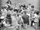 Tabăra Tismana pentru copii 2013 - Camp Tismana pour les enfants 2013
