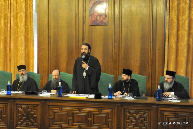 2014-06-12-15 Congres Mitropolitan