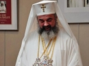 """2009 07 09 Visite pastorale du Patriarche Daniel: Aux Editions du Cerf, présentation du livre """"La joie de la fidélité"""" et conférence"""