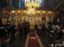 Métropole Orthodoxe Roumaine d'Europe Occidentale et Méridionale