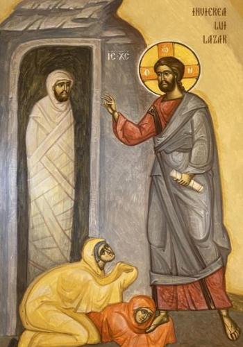 La lettre de Son Éminence le Métropolite Joseph adressée aux fidèles